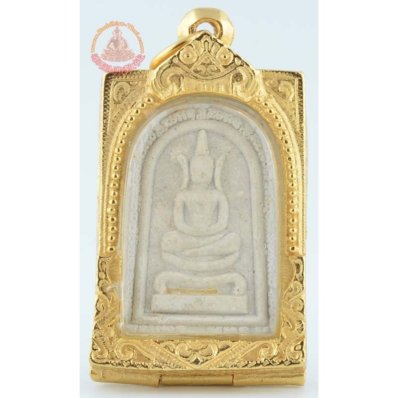 LP Koon Phra Somdej CheyNamMoon (B.E 2537) LP Koon 72yrs Old